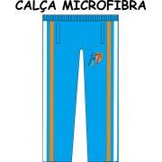 Calça Microfibra Pintando o 7
