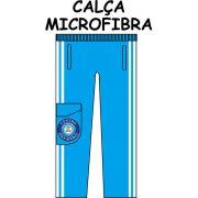 Calça Microfibra Ser e Aprender