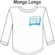 Camiseta Manga Longa Ayr Picanço