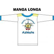 Camiseta Manga Longa Azimute