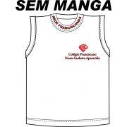 Camiseta Sem Manga Franciscano NSA