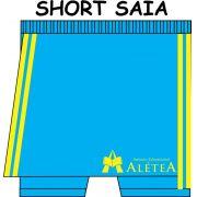 Short Saia Alétea