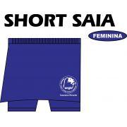 Short Saia Anglo SJC