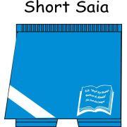 Short Saia Ayr Picanço