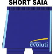 Short Saia Evoluti