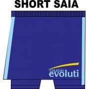 Short Saia Evoluti
