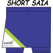 Short Saia Feminino Avanti