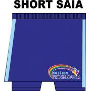 Short Saia Prosseguir