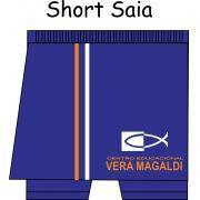 Short Saia Vera Magaldi
