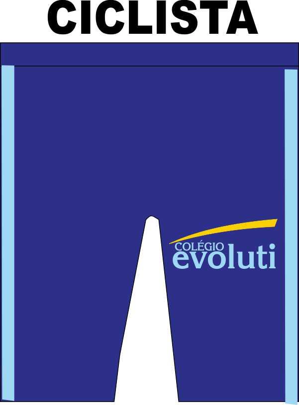 Bermuda Ciclista Evoluti