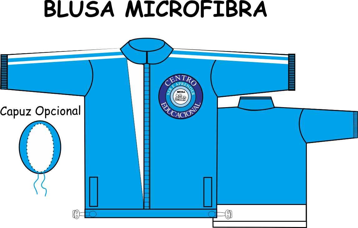 Blusa Microfibra Ser e Aprender