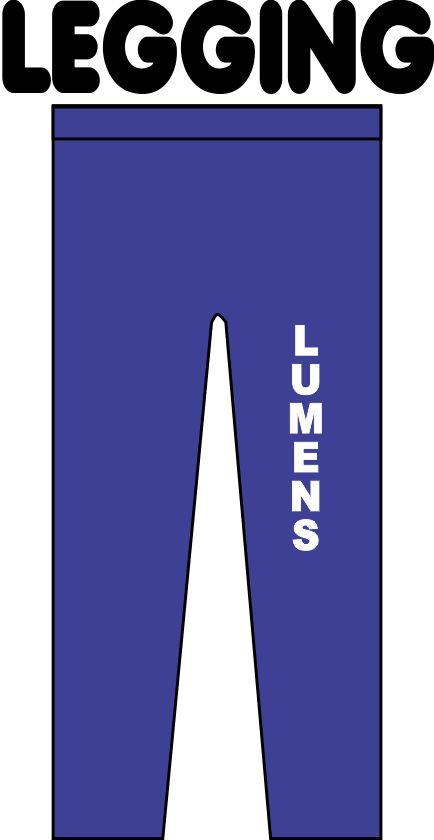 Calça Legging Lumens