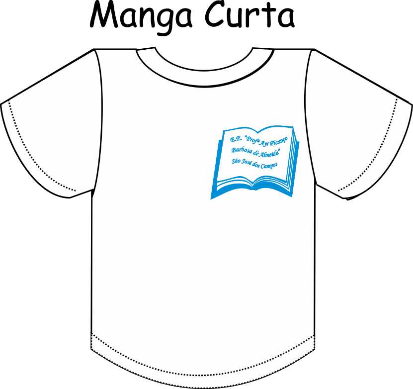 Camiseta Manga Curta Ayr Picanço
