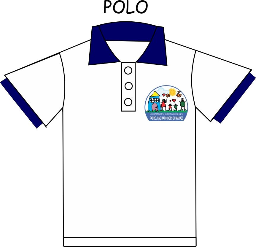 Camiseta Manga Curta Polo Professor Padre João - LojaMorathi - A Marca do  Uniforme ecf95b1236b22