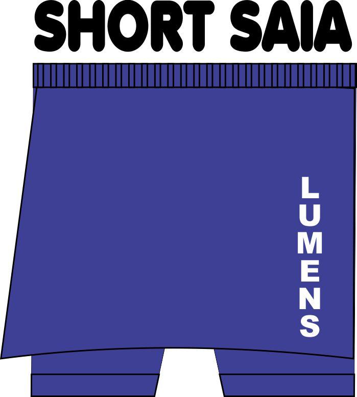 Short Saia Lumens