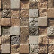 Papel de parede Vinílico Stone Gallery 85018