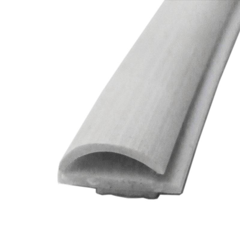 Borracha de Vedação para Portas - Modelo adesivo 070.90