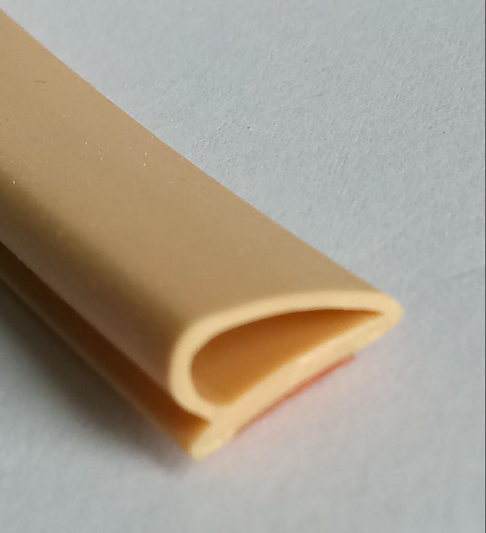 Borracha de Vedação para Porta - Modelo Adesivo 5792 Kit com 25 ml