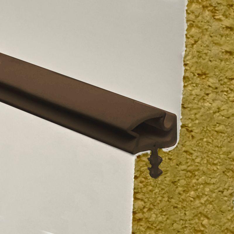 Borracha de Vedação para Porta Modelo Encaixe 5788 Kit para 10 Portas