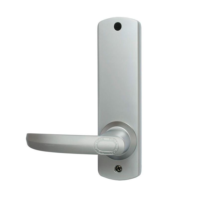 Fechadura Digital com Biometria e Cartão de Proximidade DL4500