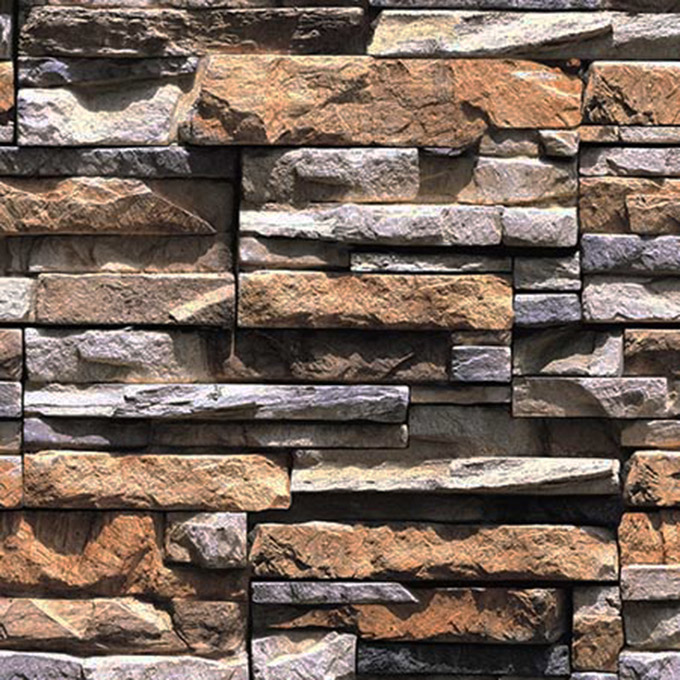 Papel de parede Vinílico Stone Gallery 85015
