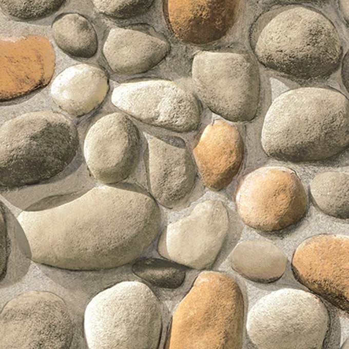 Papel de parede Vinílico Stone Gallery 85045