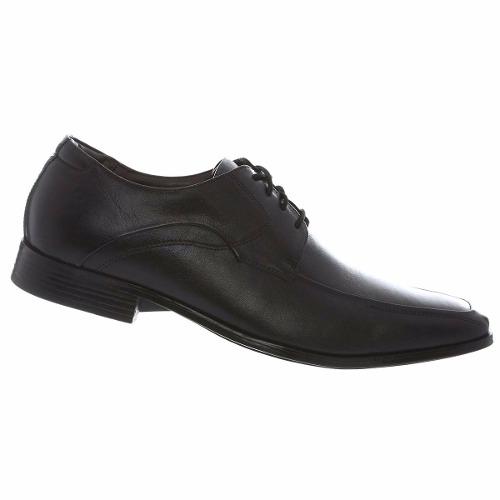 Sapato Social Democrata Casual Tamanhos 46 47 Lindo 013107