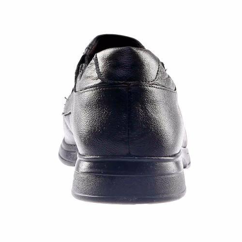 Sapato Social Masculino Em Couro Legítimo 1401 Frete Grátis