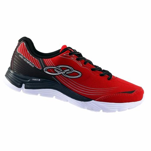 Tênis Olympikus Spirit Corrida Caminhada Running Leve Lindo