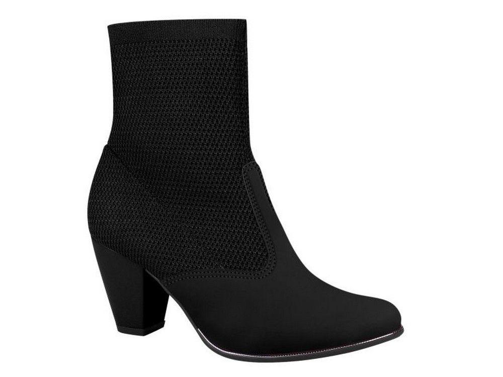 Bota Campesí Ankle Boot Feminino L6021