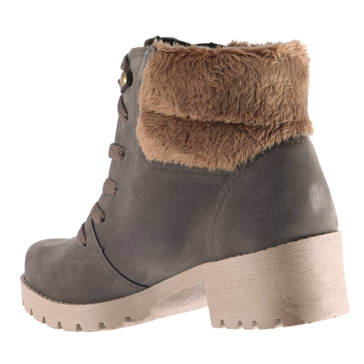 Bota Coturno Infantil Pink Cats Wolford W9021