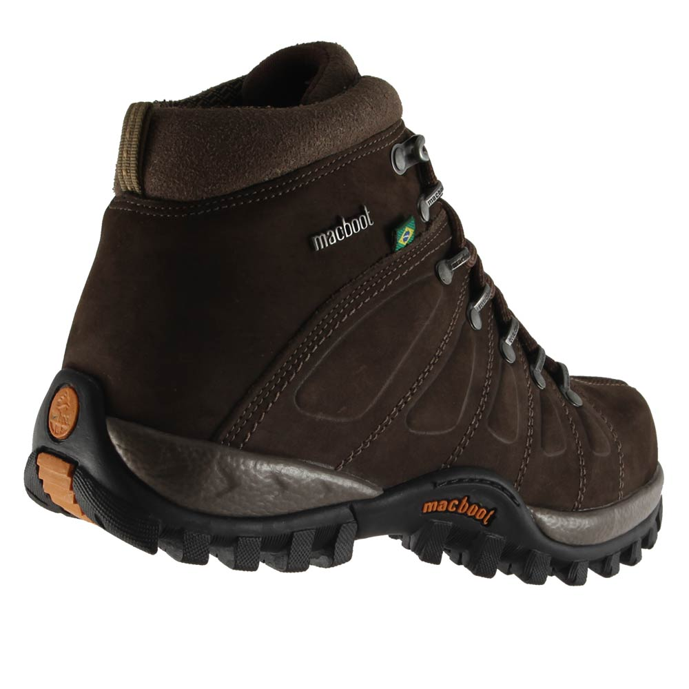 Bota Macboot Uirapuru Pataxo 02