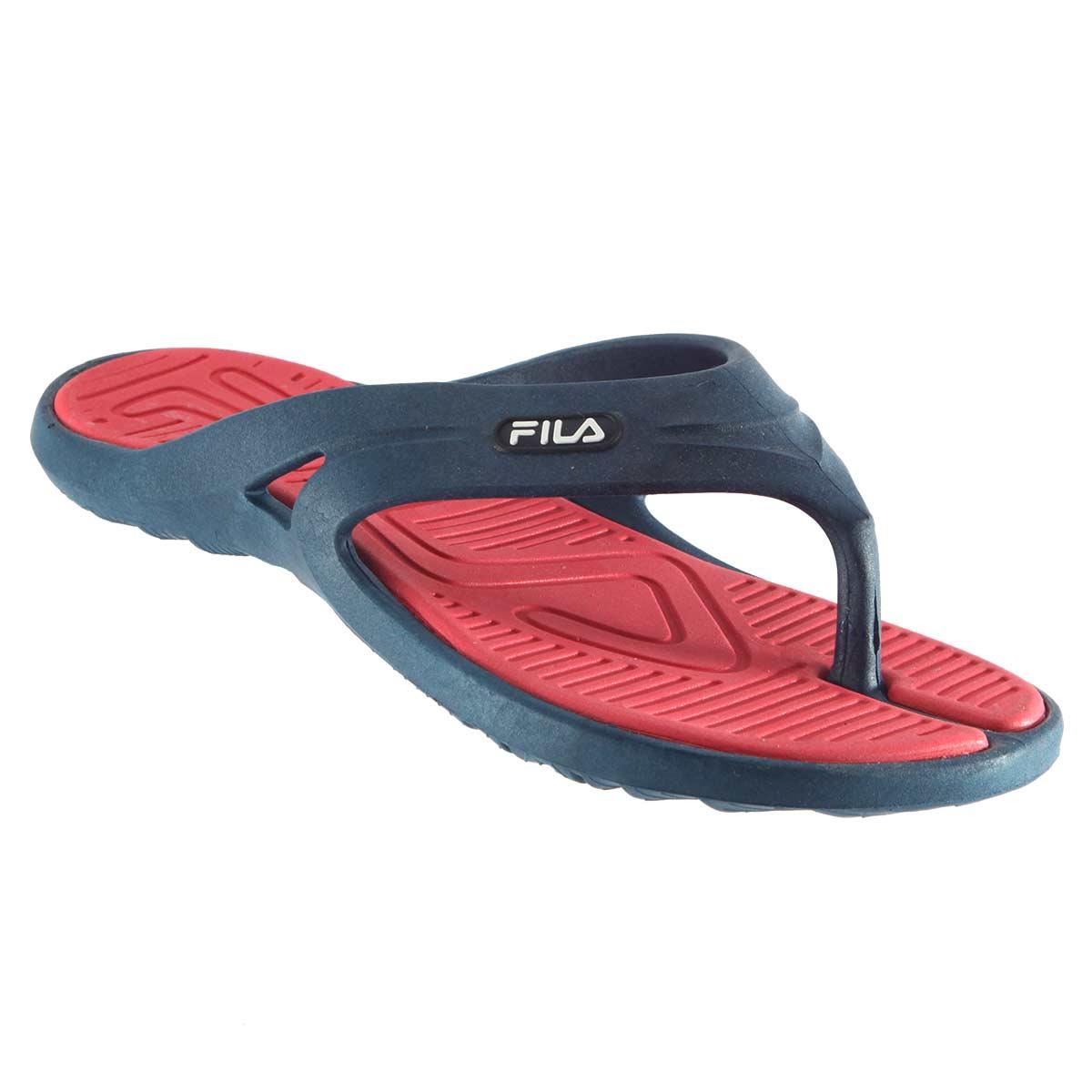 Chinelo Fila Beach Flip Flop