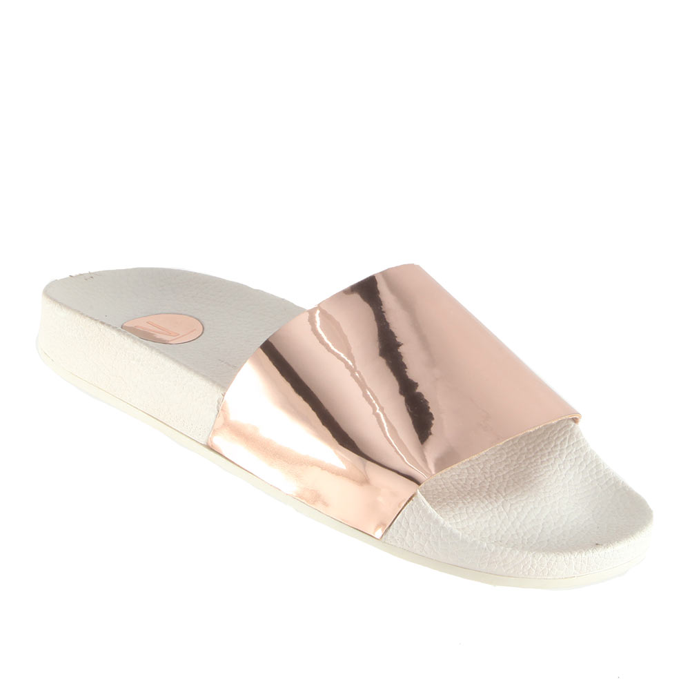 Chinelo Vizzano Metal Slide 6329100