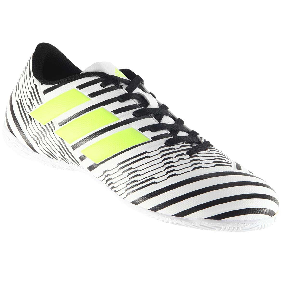 Chuteira Adidas Nemeziz 17.4 IN Futsal S82473