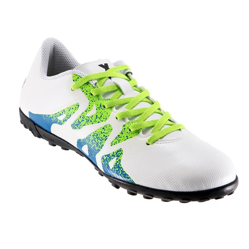 Chuteira Adidas X 15.4 TF Society S74610
