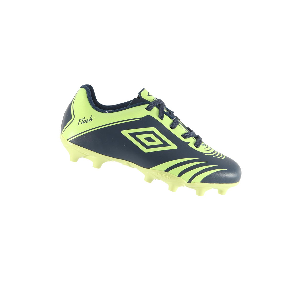 Chuteira Campo Infantil Umbro Flash Junior 0F80024