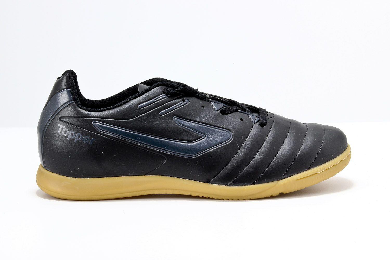 Chuteira Topper Boleiro Salão Futsal Masculino 4200391