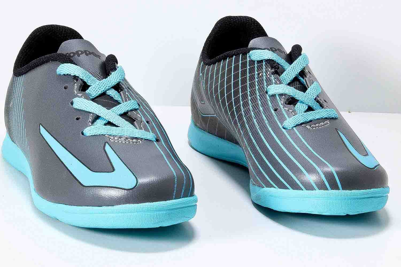 Chuteira Topper Ultra Indoor Futsal Infantil 4200442
