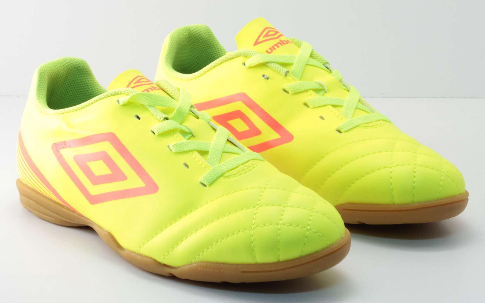 Chuteira Umbro Striker 3 Futsal Indoor Masculino 0F72058  6e31856b38621