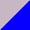 Cinza Claro / Azul