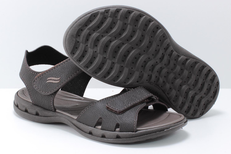 Sandália Itapuã Sport Masculina Velcro 11804