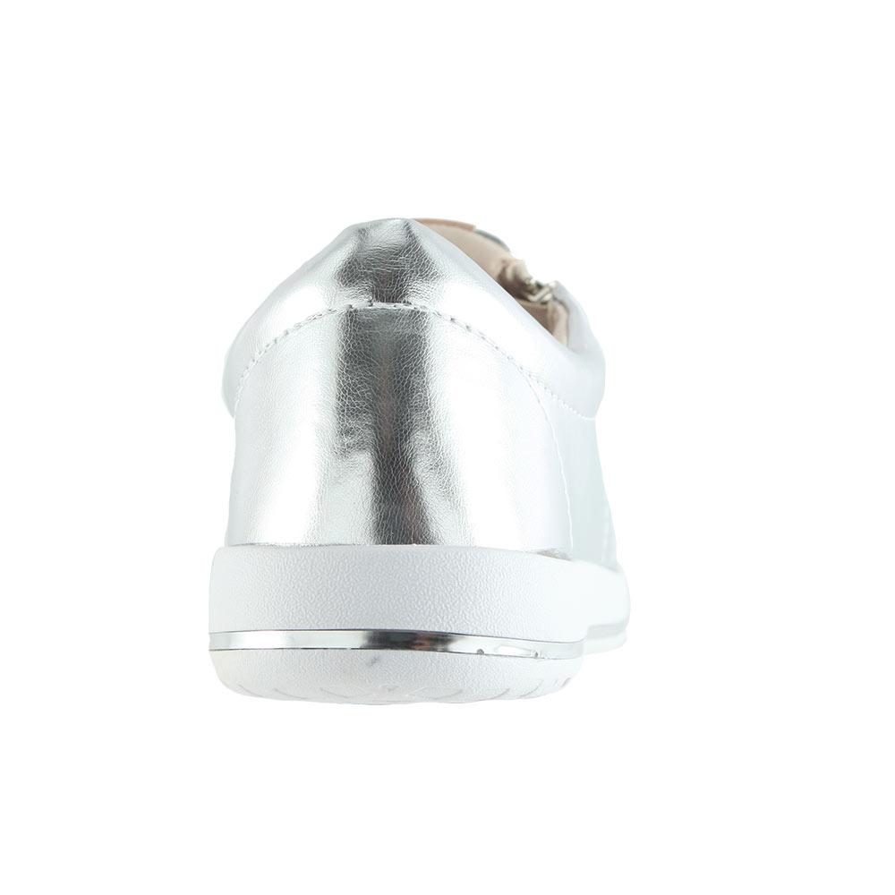 Sapatênis Comfortflex Tênis Casual Ziper 1659401