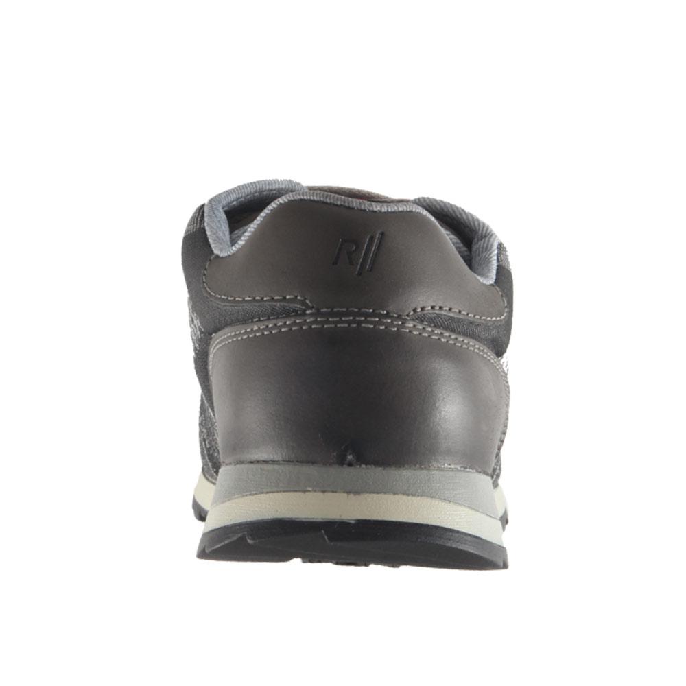 Sapatenis Sneakers Rafarillo Esportivo 8401
