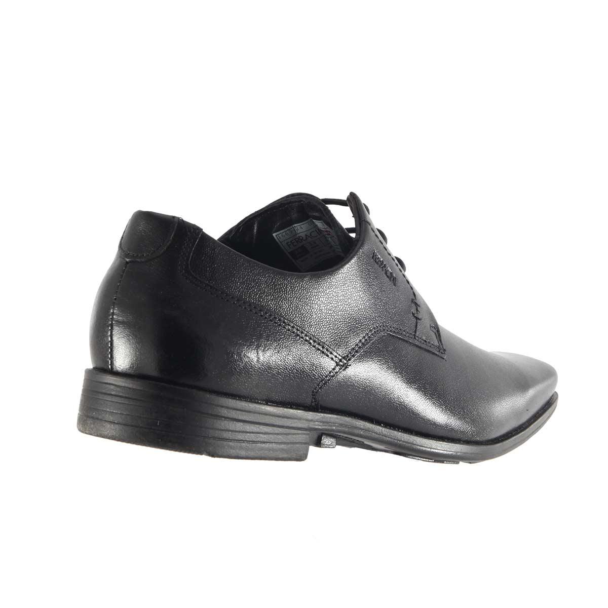 Sapato Ferracini Social Masculino Couro M3 3586-288G