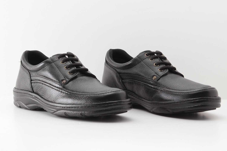 Sapato Isttony Masculino Cadarço Couro Legítimo 2020