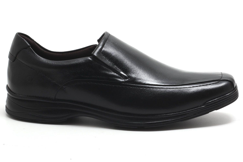 Sapato Social Democrata Chase Hi-soft Masculino 239102