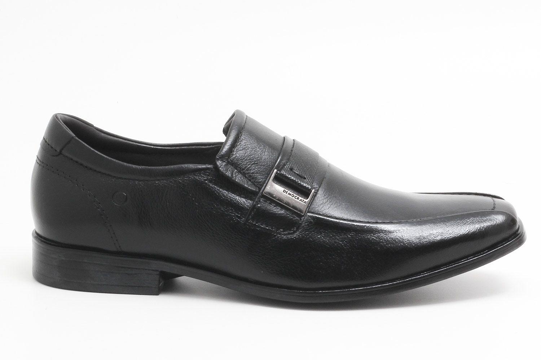 Sapato Social Democrata Cosmo Flex Stretch Masculino 013113