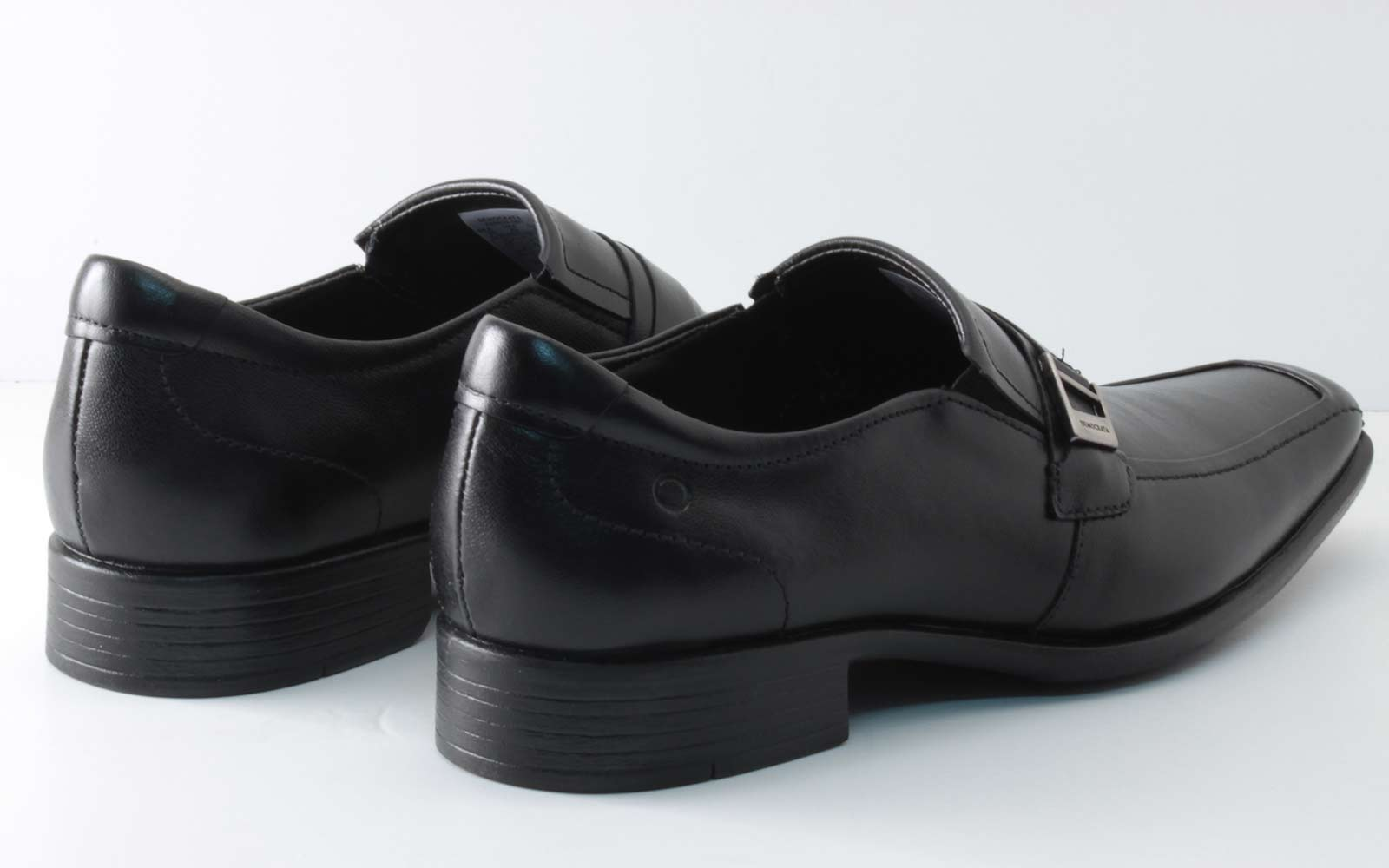 Sapato Social Democrata Hampton Fivela Masculino 430024