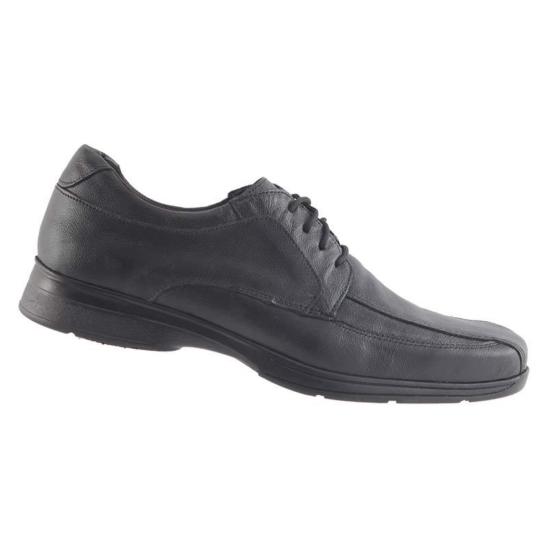 Sapato Social em Couro Legítimo Masculino D`mazons SUP002